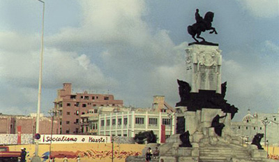 Square of the Revolution