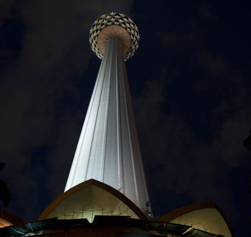 Menara KL Tower
